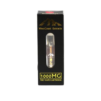 1000mg THC Cartridge