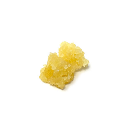 Golden Monkey Extracts Pineapple Express Crumble